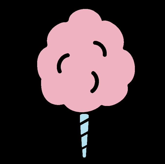 Cotton Candy Class