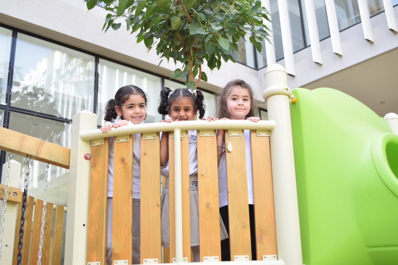 Home Sweet Home Preschool Gallery